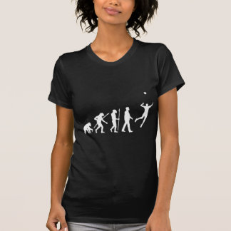 evolution volleyball more player T-Shirt