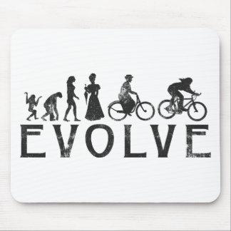 Evolution Womens Biking Mousepads