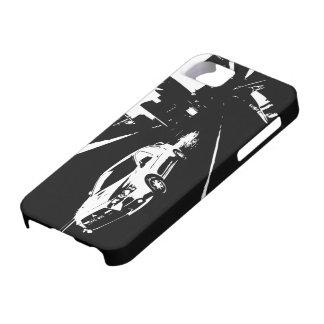 Evolution X Rolling Shot  iPhone 5 Case