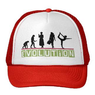 Evolution Yoga Gift Cap
