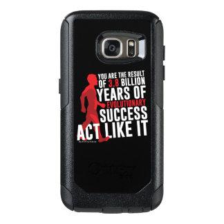 Evolutionary Success OtterBox Samsung Galaxy S7 Case