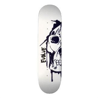 Evolve 20.6 Cm Skateboard Deck