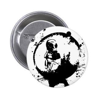 Evolve Pinback Buttons