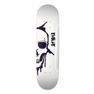 Evolve Two Skate Deck