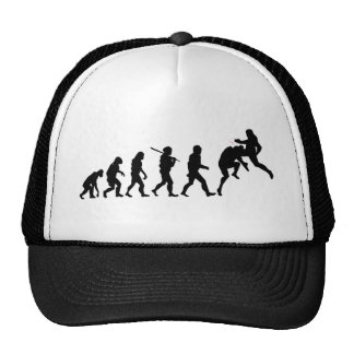 EvolveordieCap Mesh Hats