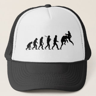 EvolveordieCap Trucker Hat