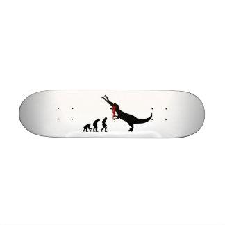 Evosaur 19.7 Cm Skateboard Deck