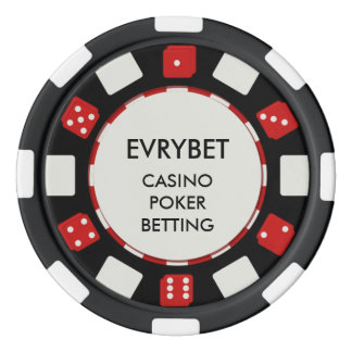 EvryBet Casino Chips