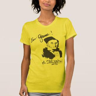 Ew Gauss T-Shirt