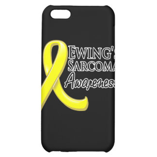 Ewing's Sarcoma Awareness Ribbon Case For iPhone 5C