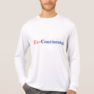 Ex-con Sport Tek Competitor long sleeve tee