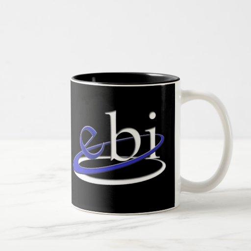 Exact Build Coffee Mug