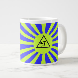 Exalted Temple of the Triforce Supremacy Mug
