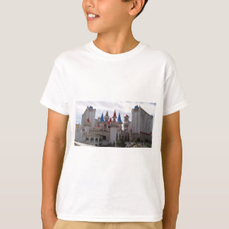 Excalibur Hotel & Casino Kid's T-shirt