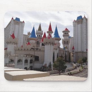 Excalibur Hotel & Casino Mousepad