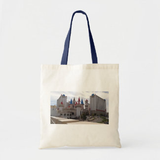 Excalibur Hotel & Casino Tote Bag