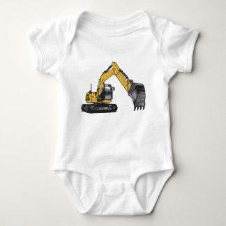 Excavator #1 by Fameland Tee Shirt