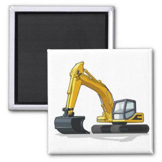 Excavator Magnets