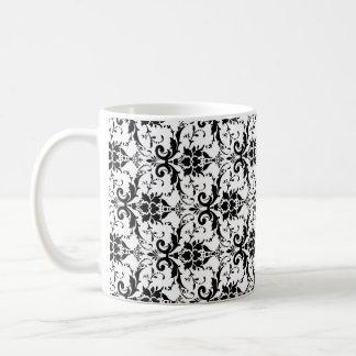 Excellent Choice Modest Natural Basic White Mug