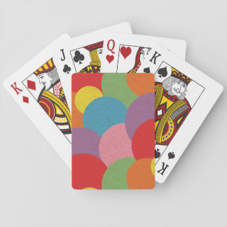 Excellent Choice Modest Natural Playing Cards