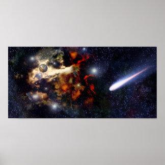 Excellent Creation Genesis 1 Poster