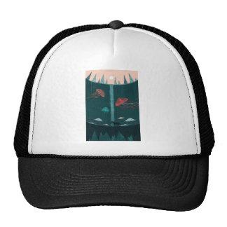 Excellent design belongs to you cap