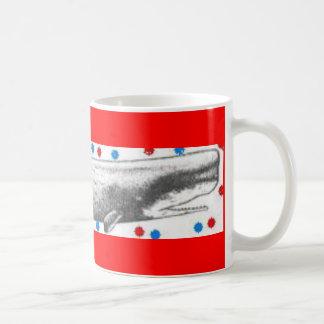excitewhale coffee mug