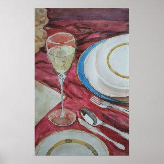 """""""Exclusive Banquet"""" print"""