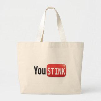 Exclusive Merchandise! Jumbo Tote Bag