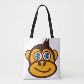 Exclusive Montague Cristo Tote Bag