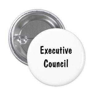 Executive Council Pin