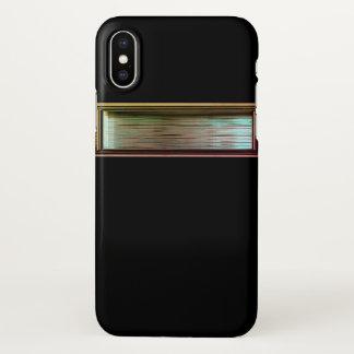 Executive iPhone X Case