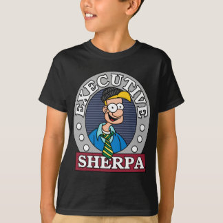 Executive Sherpa T-Shirt