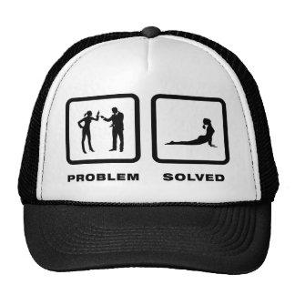 Exercise Cap