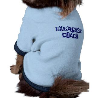 Exercise - Dog Dog Clothes