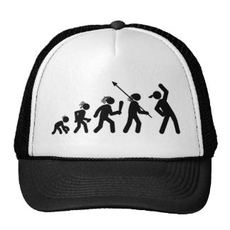 Exercise Mesh Hats
