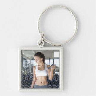 Exercising, Gym, Sport, Woman, Body care, Day, Keychains