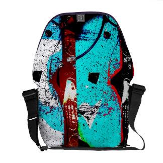 Exiled Terrain Messenger Bags