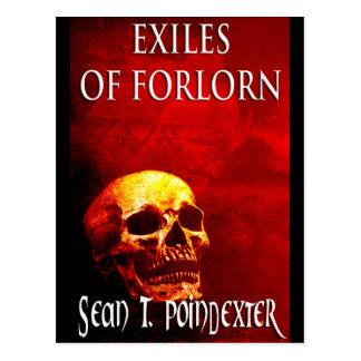 Exiles of Forlorn Designer Postcard