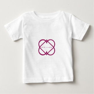 Exist In Love Baby T-Shirt