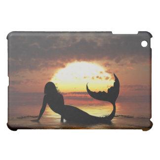 Existence Mermaid Ipad skin cover case Case For The iPad Mini