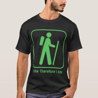 Existential Hiker T-Shirt