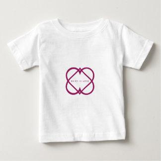 existinlove-logo-01 baby T-Shirt