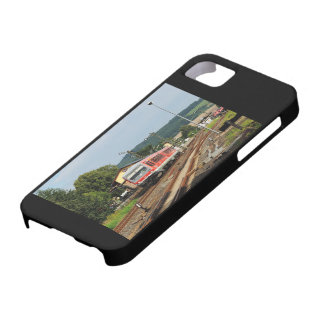 Exit from Glauburg Stockheim Barely There iPhone 5 Case