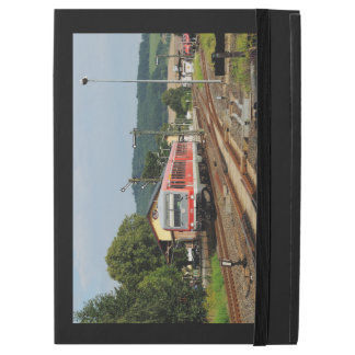 "Exit from Glauburg Stockheim iPad Pro 12.9"" Case"