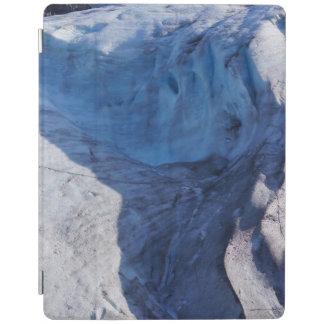 Exit Glacier Waves iPad Cover
