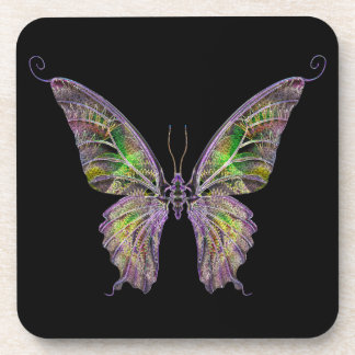 Exotic Butterfly Coasters
