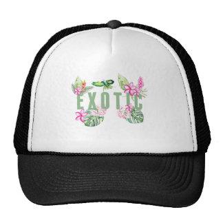 Exotic Cap