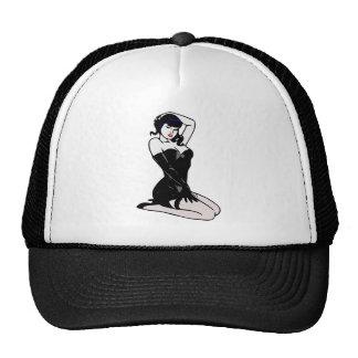 EXOTIC DANCER Trucker Hat
