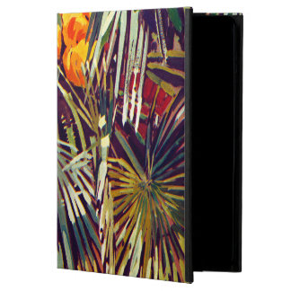 Exotic Flora #2 at SunshineDazzle iPad Air Cover